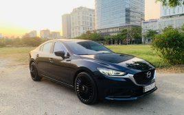 Mazda 6 2.0 pre 2020 Lướt