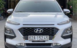 Hyundai Kona1.6 2019