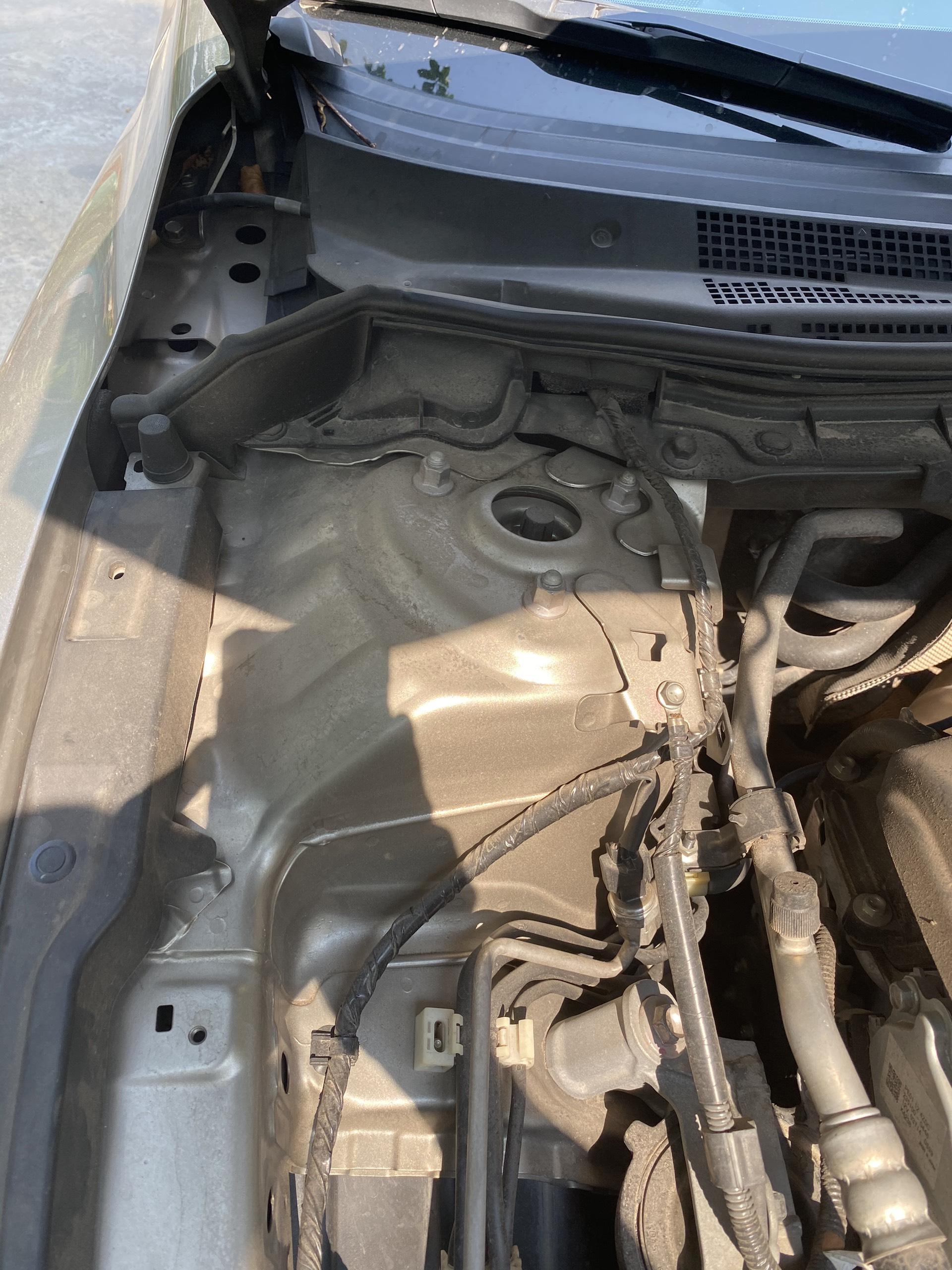 Mazda 6 2016 full