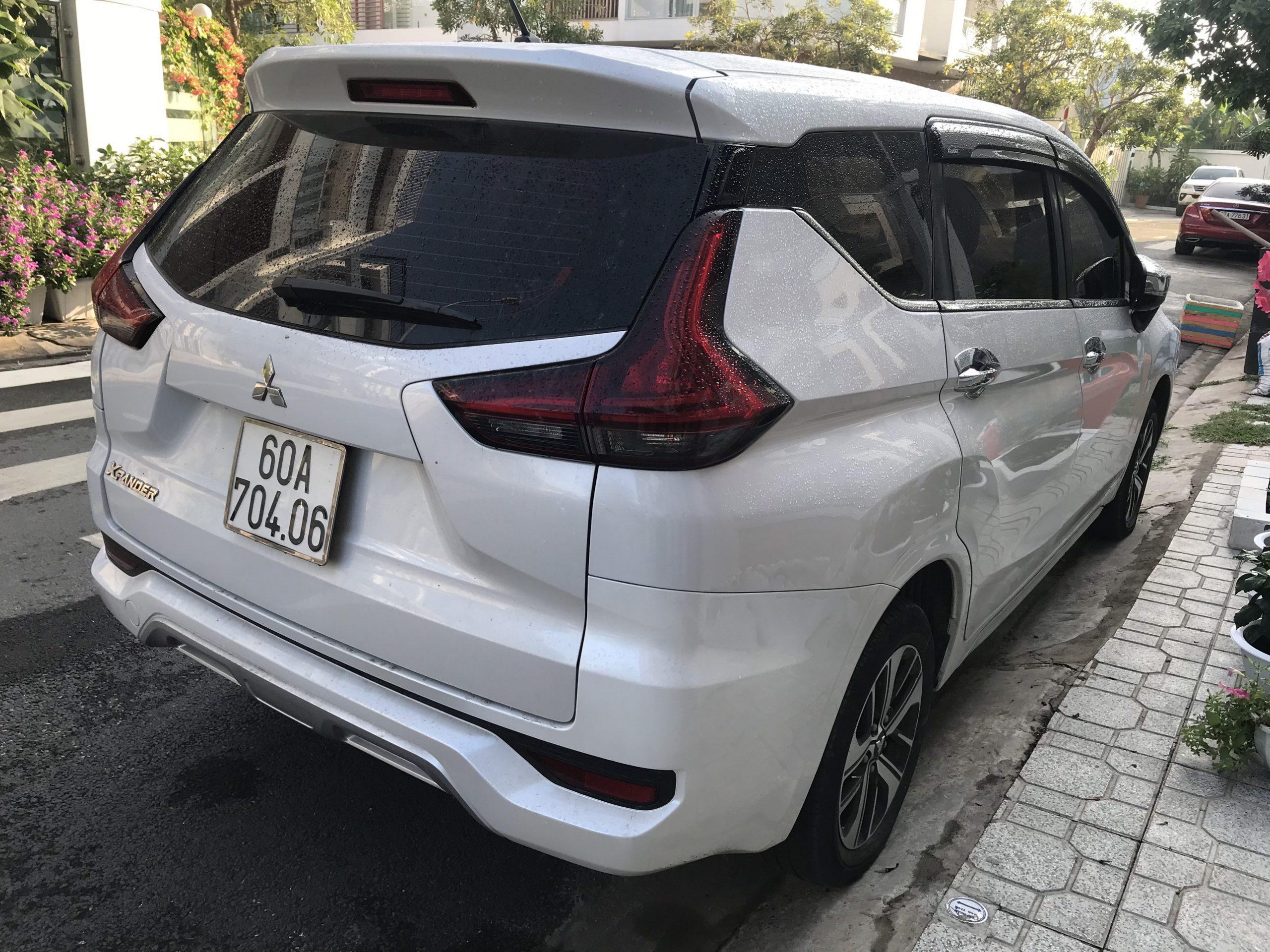 Bán Xpander AT 2019