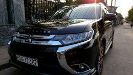 Bán Mitsubishi Outlander Premium 2018