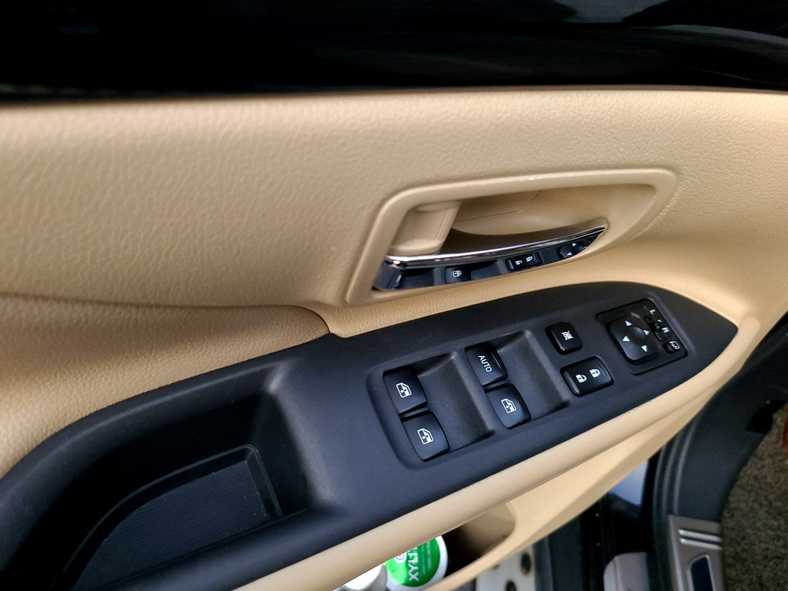 Mitsubishi Outlander Premium 2018