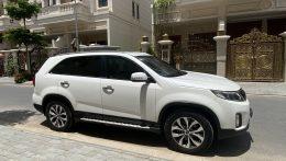 Hàng loạt ô tô giảm giá mạnh trong tháng 6-2021