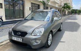 Kia Carens SX 2.0 AT 2011
