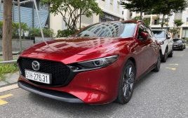 Mazda 3 signature 2.0 Sport Premium