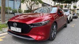Bán Mazda 3 HB 2.0 Sport Premium 2020