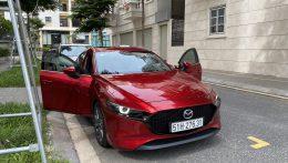 Bán Mazda 3 Hatckback 2.0 Premium lướt