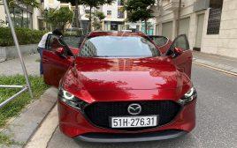 Mazda 3 HB 2.0 Sport Premium